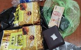 Bắt 5 đối tượng mua bán vận chuyển 5kg ma túy đá