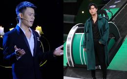 """Trần Anh Huy tranh tài tại """"Én vàng nghệ sĩ 2020"""""""
