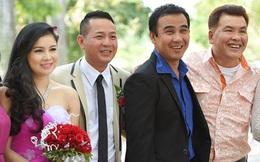 Em dâu là diễn viên nhưng sống kín tiếng của Quyền Linh giờ ra sao?