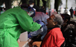 COVID-19 đến 6h sáng 3/8: Mỹ Latinh trên 200.000 người chết, thế giới vượt 18 triệu ca bệnh