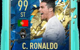 """Đội hình """"khủng"""" nhất Serie A 2019/2020: Cristiano Ronaldo đá cặp Ciro Immobile"""