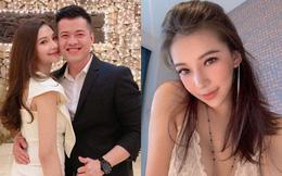 Bị tố mải chụp ảnh để con suýt chết đuối, Lưu Đê Ly bức xúc lên tiếng