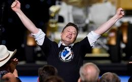 SpaceX đạt được cột mốc lịch sử: tàu Crew Dragon đưa 2 phi hành gia NASA về Trái đất thành công