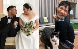 Nhạc sỹ khuyết tật Quốc Hùng: Tôi tàn nhưng không phế, sẽ khiến Linh hạnh phúc trọn vẹn nhất