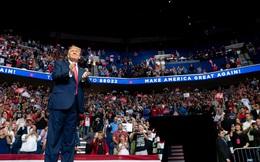Ông Trump dọa cấm TikTok: Người trẻ Mỹ đi bầu để ngăn tổng thống, cứu ứng dụng Trung Quốc?