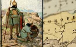 Kho báu vàng ròng 3.000 tuổi kỳ lạ, chỉ lộ diện khi gặp đúng người