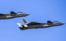 """Chuyên gia Trung Quốc: Chiến đấu cơ J-20 """"lấy cảm hứng"""" từ Mỹ"""