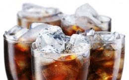 Uống một lon nước ngọt mỗi ngày coi chừng mắc bạn những bệnh sau