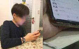 Cậu bé 13 tuổi trộm 300 triệu đồng mua món đồ để giảm stress sau giờ học, chân tướng sự việc khiến ông bố bị sốc nhưng vẫn vui vẻ