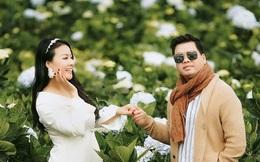 Chuyện ít biết về người vợ xinh đẹp đứng sau ánh hào quang của ca sĩ Đăng Dương