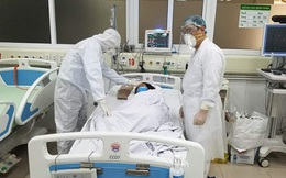 Thêm 10 ca mắc COVID-19 đều liên quan tới Bệnh viện Đà Nẵng