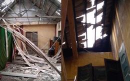 Liên tiếp xảy ra động đất tại Mộc Châu, Sơn La