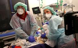 CDC dự đoán về số người Mỹ có thể tử vong trong 20 ngày tới vì COVID-19: Con số giật mình!