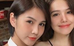 Thu Hoài - Phanh Lee là đôi bạn thân có tất cả ở tuổi 30: Từ nhà, xe, đồ hiệu đến chồng giám đốc siêu cưng chiều