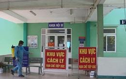Lịch trình chi tiết của 6 bệnh nhân COVID-19 mới ở Quảng Nam