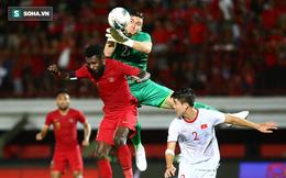 """Đặng Văn Lâm: """"Tôi muốn ĐT Việt Nam sánh bằng Nhật Bản, Hàn Quốc và dự World Cup"""""""
