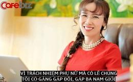 Tỷ phú Nguyễn Thị Phương Thảo làm gì vào cuối tuần?