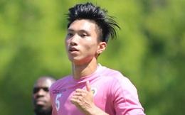 Văn Hậu chúc mừng bạn thân được chuyển đến Nga thi đấu: Gợi ý không tồi cho ngôi sao trẻ của Việt Nam?