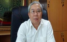 Chủ tịch hội đồng thành viên VEC Mai Tuấn Anh bị kỷ luật cảnh cáo, điều chuyển công tác