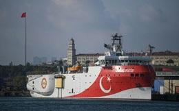 """Đông Địa Trung Hải: Căng thẳng leo thang, EU """"dọa"""" trừng phạt Thổ Nhĩ Kỳ"""
