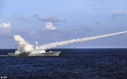 Các công ty Trung Quốc xây đảo nhân tạo trên biển Đông: Philippines sẽ chấm dứt hợp đồng