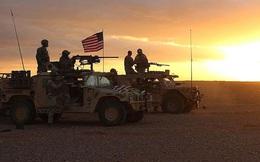 """Chiến sự Syria: Căn cứ quân sự lớn nhất của Mỹ bị tấn công - Thế lực nào dám """"to gan""""?"""