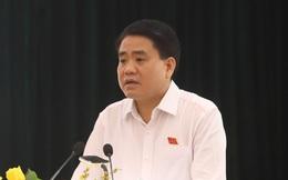 Gia đình bất ngờ trước việc ông Nguyễn Đức Chung bị bắt giam