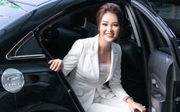 Á hậu Thụy Vân sở hữu tài sản khủng như thế nào sau 10 năm lấy chồng?