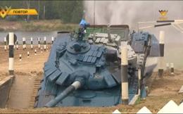 Đại tá Nguyễn Khắc Nguyệt: Việt Nam tạm xếp sau Lào, bất ngờ lớn ở Tank Biathlon 2020!