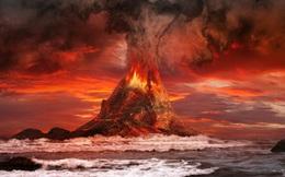 Kết cục bất ngờ này sẽ xảy đến nếu đỉnh Everest trở thành siêu núi lửa lớn nhất thế giới