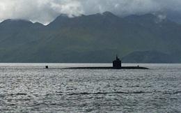 Điều bất thường gì đã xảy ra với các tàu ngầm Nga, Mỹ ở ngoài khơi bờ biển Alaska?
