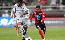 """Chanathip tạm thời là """"Vua kiến tạo"""" của J-League"""