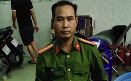 Giả cán bộ Cục Cảnh sát Hình sự đọc lệnh bắt  người: Đối tượng Trần Văn Sơn từng có tiền án về tội lừa đảo