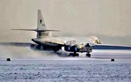 Công nghệ làm sân bay trên băng - chìa khóa giúp Nga chinh phục Bắc Cực