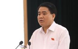 Vụ bắt ông Nguyễn Đức Chung: Tội 'Chiếm đoạt tài liệu bí mật nhà nước' bị xử lý thế nào?