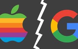 Apple sẵn sàng kết liễu Google trên iPhone