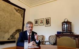 """Chủ tịch Thượng viện Czech thăm Đài Loan, TQ đe dọa: """"Chúng tôi sẽ bắt ông ta trả giá đắt"""""""
