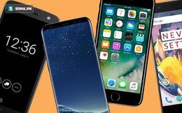 Điểm danh những điện thoại phổ thông đang giảm giá mạnh