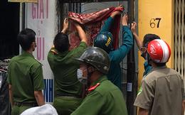 Công an quận Gò Vấp rà soát camera, xác minh lai lịch thi thể bé trai trong vali ở Sài Gòn