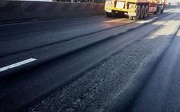 """Quốc lộ 5 hằn lún như """"luống cày"""": Dừng thu phí nếu không được sửa chữa"""