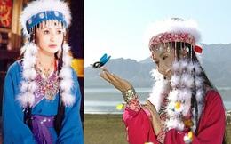 Hé lộ cảnh phim đắt giá nhất 'Hoàn Châu cách cách', mỗi giây mất hơn 1.000 USD