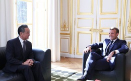 Bộ trưởng Vương Nghị lên tiếng về chính sách Trung Quốc trên hết