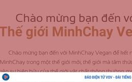 1.290 khách hàng ở TPHCM mua thực phẩm Minh Chay