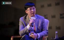 """Chàng trai Việt thành công tại Mỹ: """"Giấc mơ Việt Nam hùng cường nhờ con đường công nghệ không hề dễ dàng"""""""