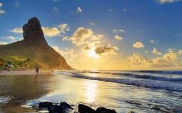 Quần đảo thiên đường ở Brazil chỉ chào đón những du khách đã từng mắc Covid-19