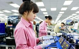 Xuất khẩu điện thoại 'Made in Vietnam' vượt mốc 5,1 tỷ USD