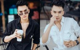 """Chân dung chàng ca sĩ hát hit của Hồ Ngọc Hà được Trấn Thành liên tục khen """"đẹp trai quá"""""""