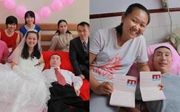 Sự thật phía sau câu chuyện chú rể chỉ nằm im khi chụp ảnh cưới khiến ai cũng bất ngờ