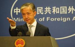 Trung Quốc yêu cầu Mỹ dừng ngay việc chính trị hóa các vấn đề kinh tế