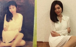 Nhan sắc gây chú ý của mẹ ruột Hari Won, Ninh Dương Lan Ngọc, Hương Giang Idol